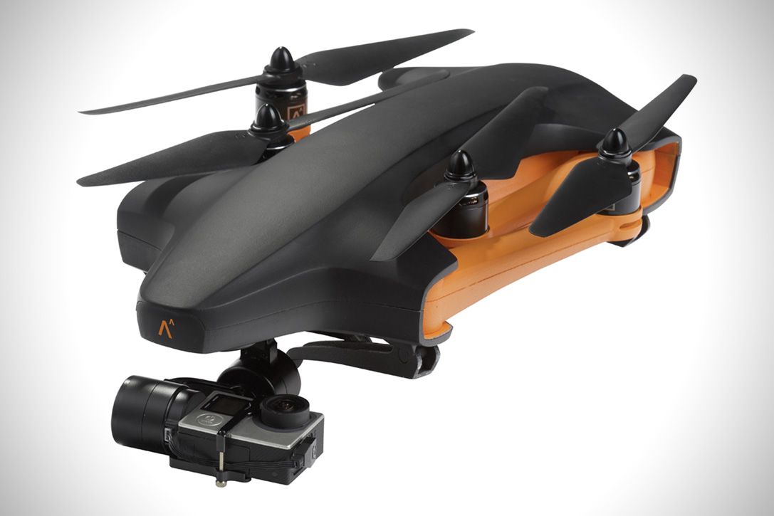 Staaker Auto-Follow Drone 2
