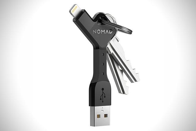 Apple Lightning Nomad Key