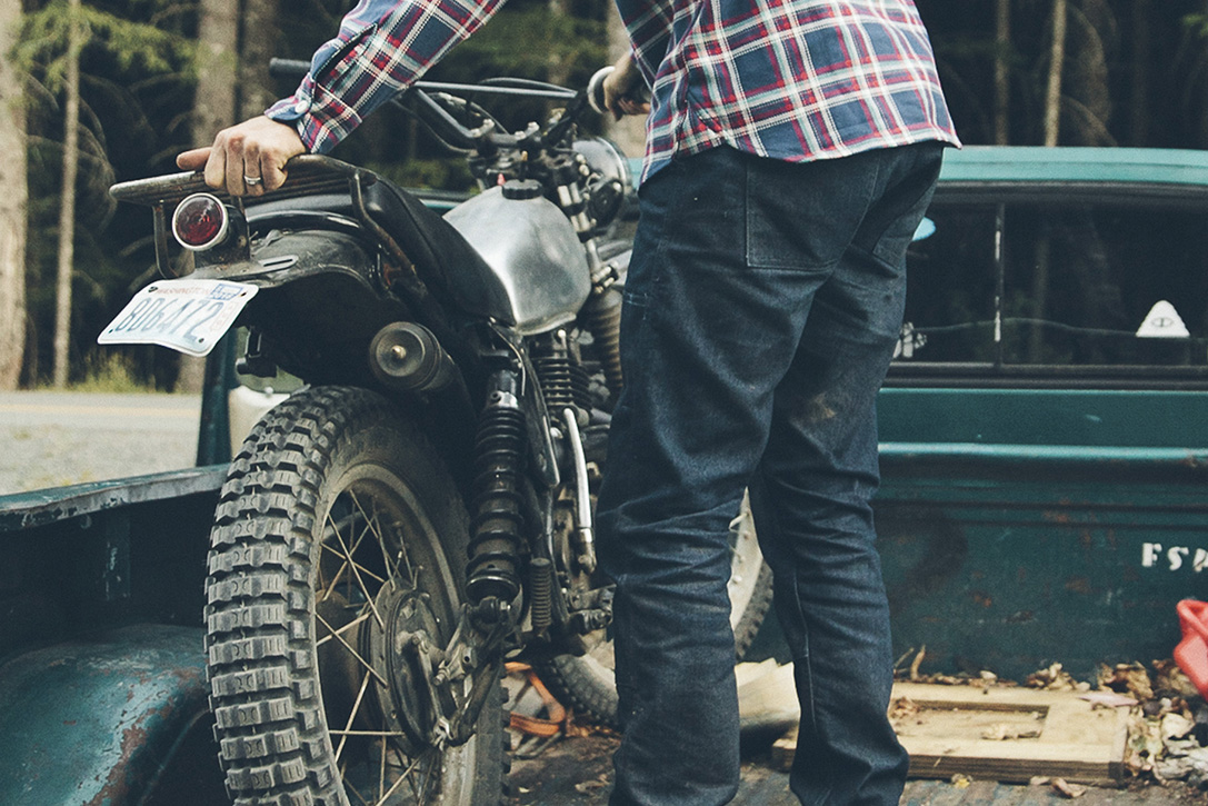 12 Best American Made Jeans For Men