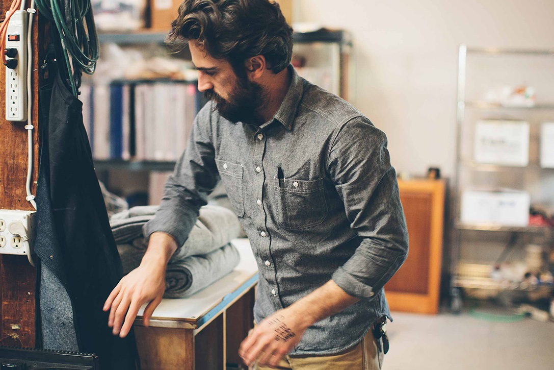 The 12 Best Chambray Shirts For Men