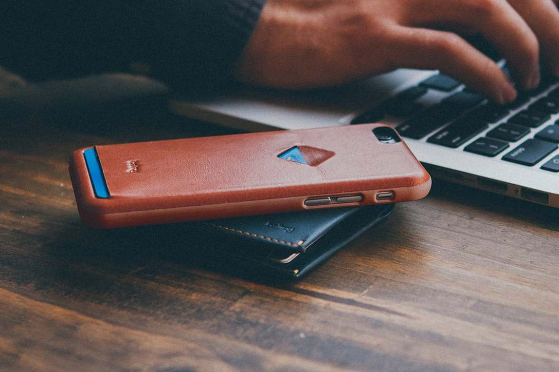 Bellroy Iphone Plus Case