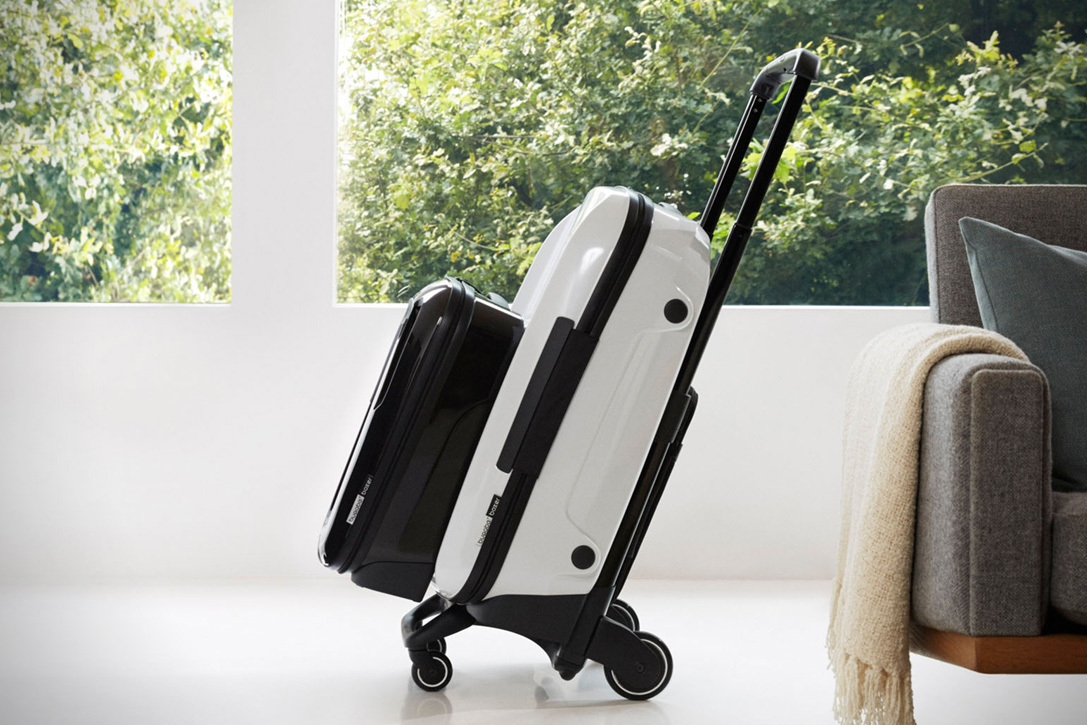 Bugaboo Boxer Luggage System 2