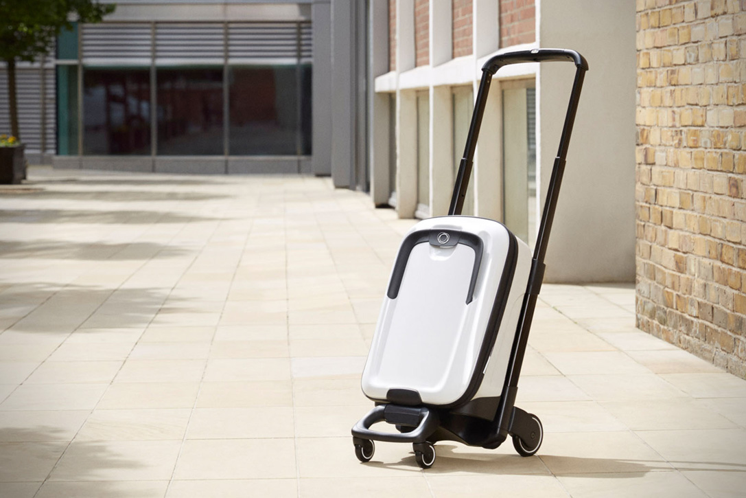 Bugaboo Boxer Luggage System 4