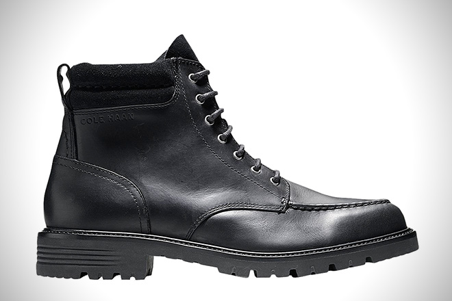 Cole Haan Grantland Lace Boot