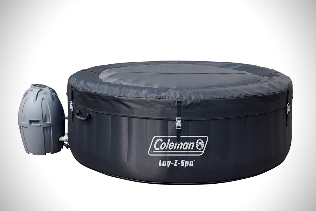 Coleman Lay-Z Spa 3