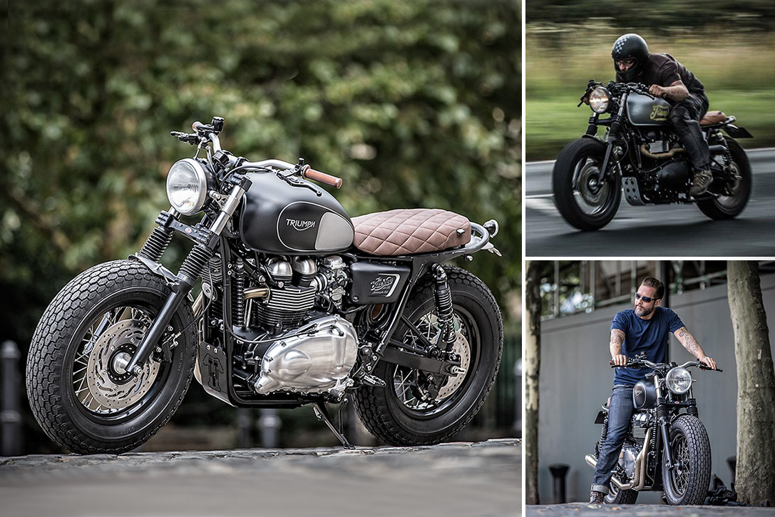Metalheads: 18 Best Custom Motorcycle Builders  HiConsumption