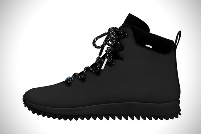 Best Mens Black Boots