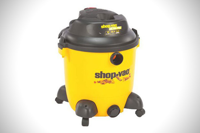 Shop Vac Ultra Series 12 gallon Vacuum