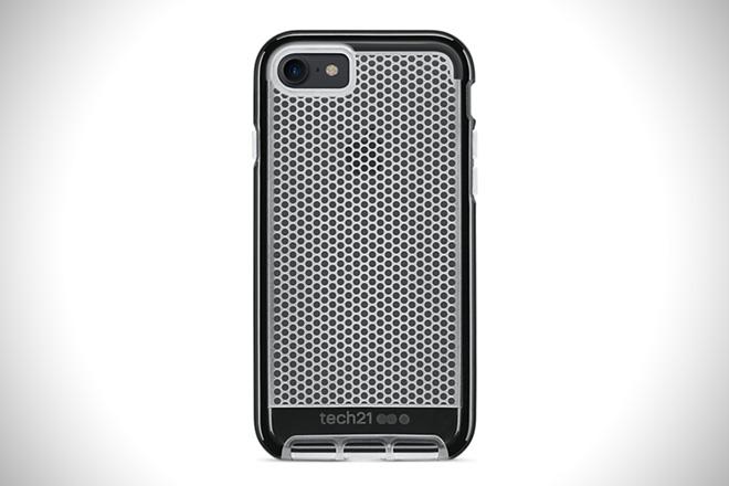 Tech21 Evo Mesh Case for iPhone 7