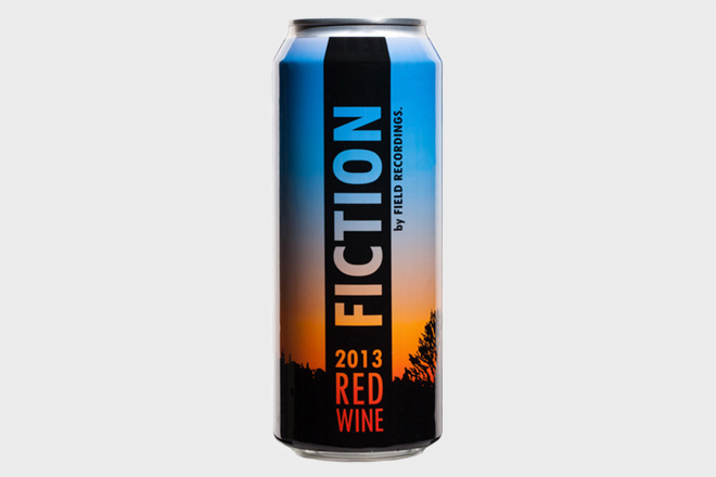 fiction-canned-red-wine