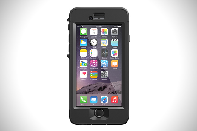 lifeproof NÜÜD FOR iPHONE 7 CASE