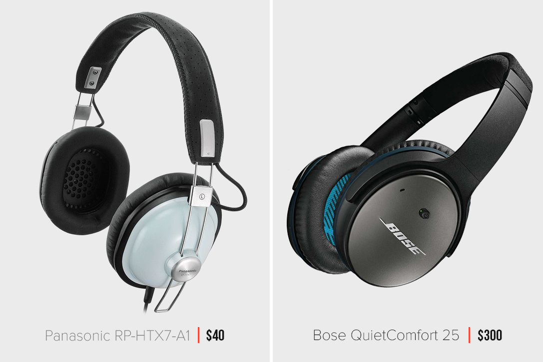 Best Budget Travel Headphones