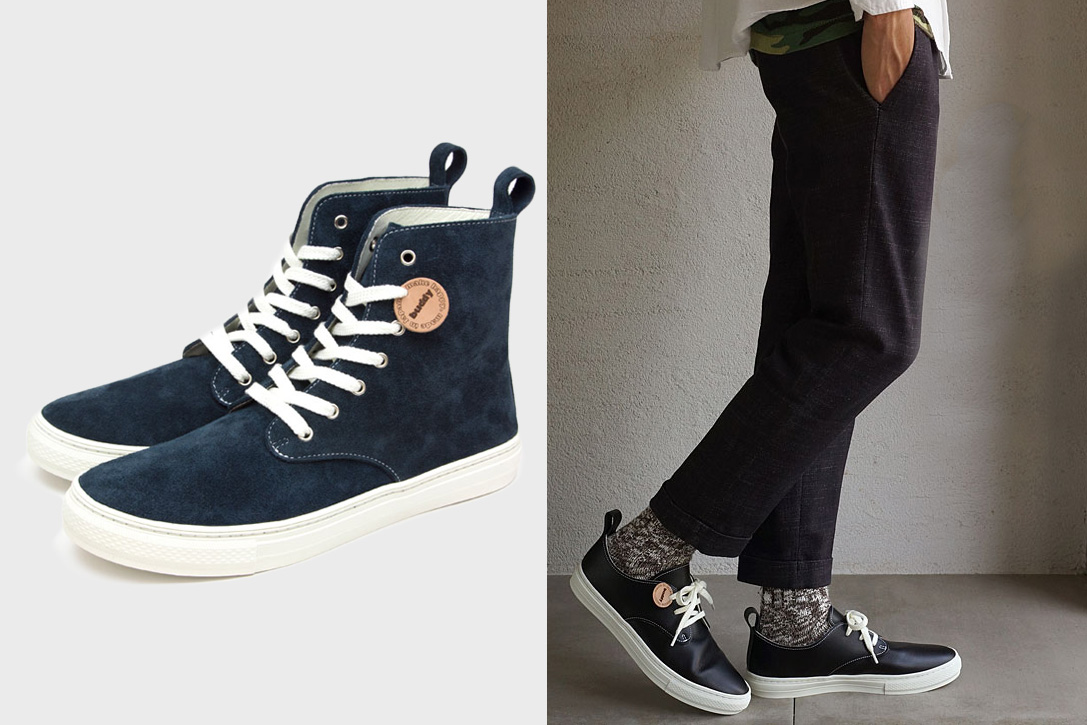 12 Best Boutique Sneaker Brands For Men