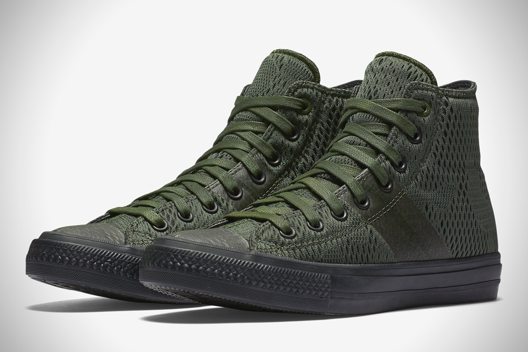 Converse Chuck Taylor II Engineered Mesh  7c698301eb