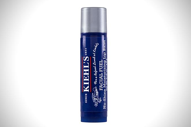 Kiehls moisturizing lip balm