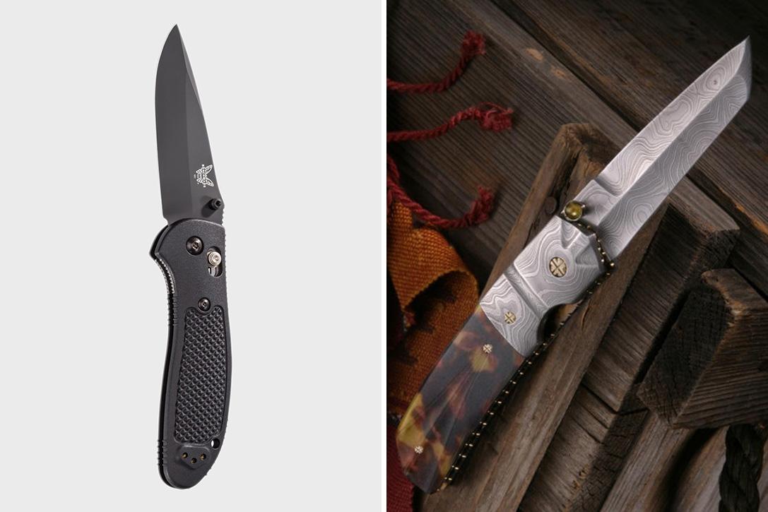 Mel Pardue Knife Designers