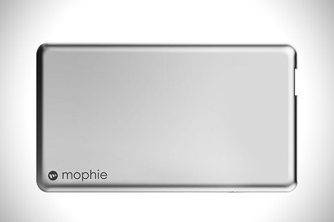 Mophie 2x powerstation