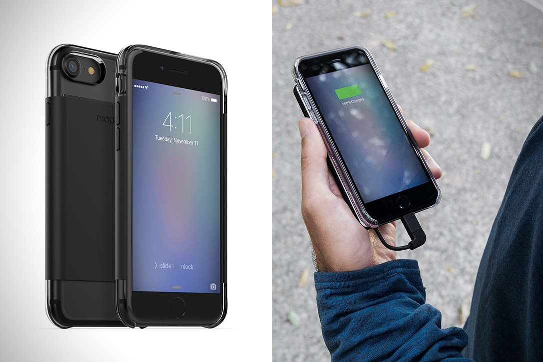 Mophie Magnetic iPhone 7 Case