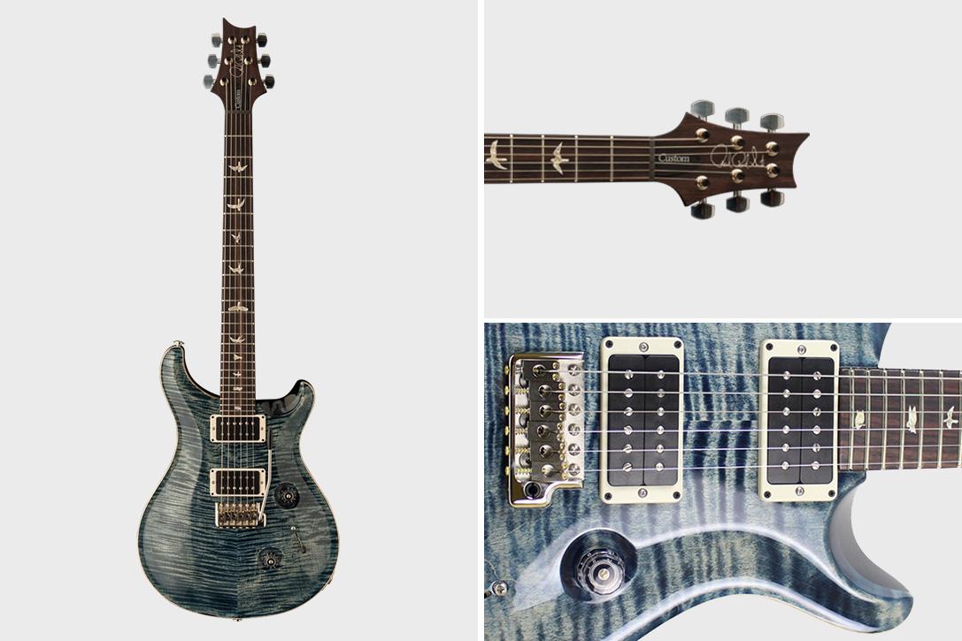 Paul Reed Smith Guitars Custom 24