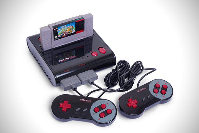 Extra Life 15 Best Retro Gaming Consoles Hiconsumption