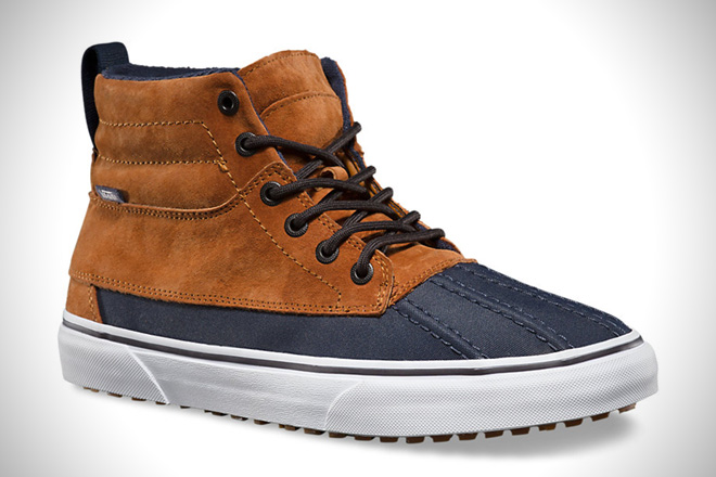 0786b8eb984 Stormy Weather: 12 Best Sneakerboots For Men | HiConsumption