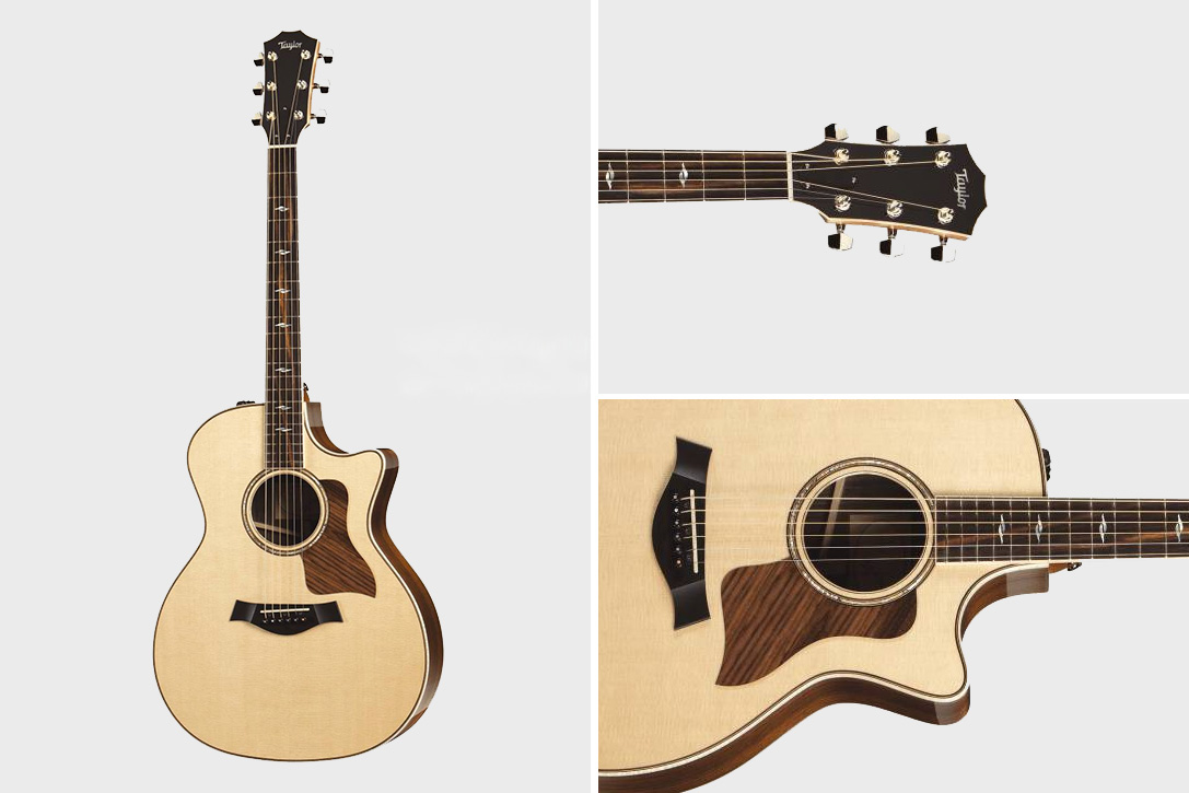 the 12 best guitar brands in the world hiconsumption. Black Bedroom Furniture Sets. Home Design Ideas