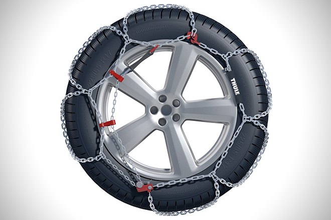 Thule 16mm Snow Chains