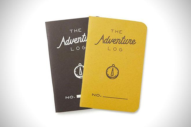 Word Adventure Log