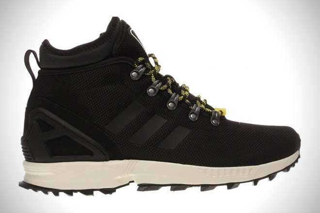 adidas zx flux winter boot 000