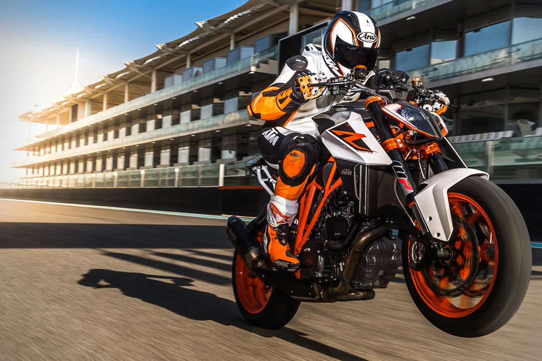 2017 Ktm Super Duke 1290r Hiconsumption