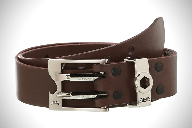 686 Original Snow Tool Belt 0