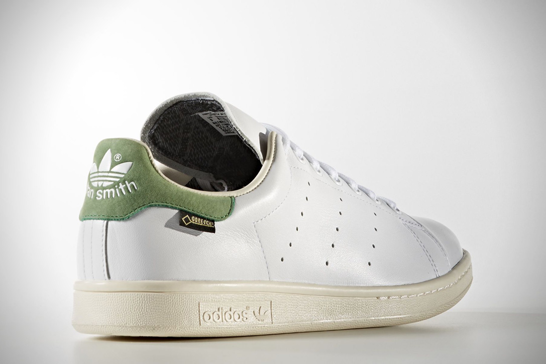 Adidas Stan Smith Gore-Tex Shoes 3