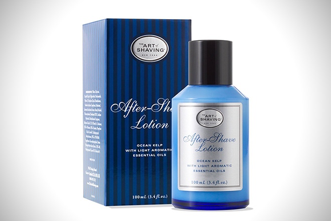 Art of Shaving After Shave Lotion