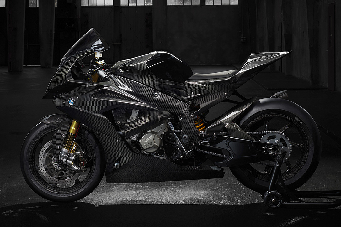 Bmw Hp4 Race Motorcycle Hiconsumption