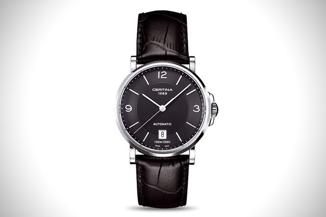 Certina DS Caimano Automatic Watch