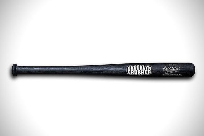 Cold Steel Brooklyn Crusher Baseball Bat