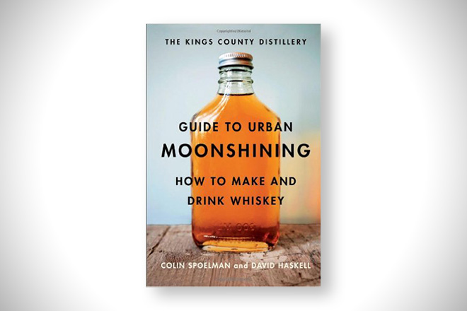 Guide To Urban Moonshining