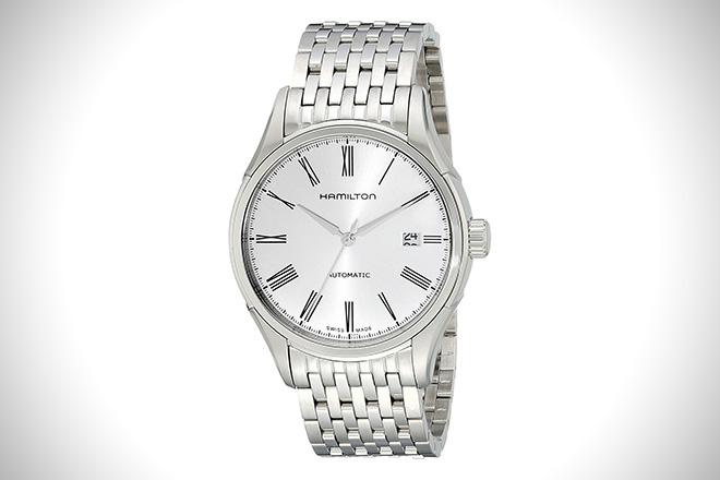 Hamilton H39515154 Timeless Class Watch