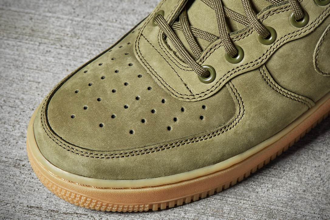 Nike Special Special Nike Field Air Force 1 | HiConsumption c13632