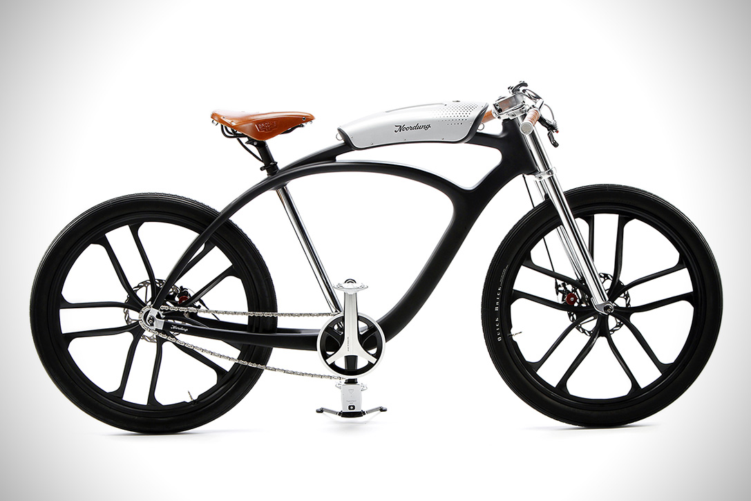 Noordung Angel Edition Electric Bike Hiconsumption