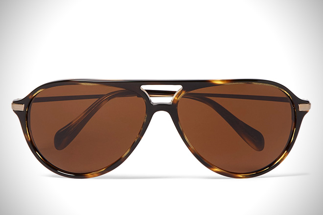 Oliver Peoples Braedon