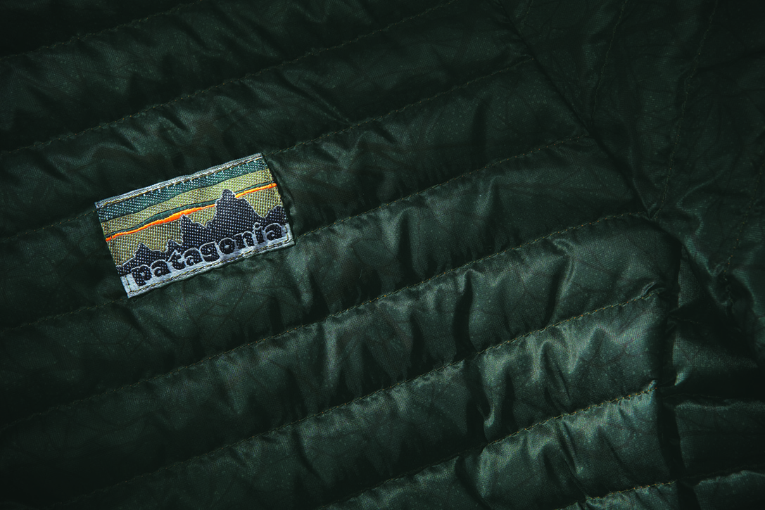 Patagonia Recycled Recollection 1
