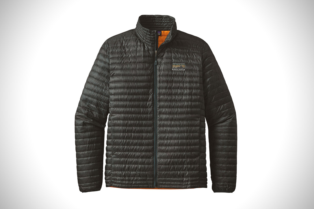 Patagonia Recycled Recollection 4