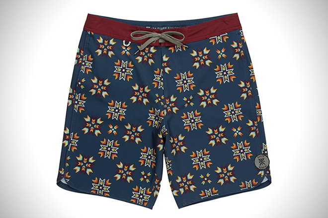 Roark Revival First Nation Board Shorts