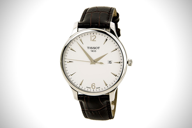 Tissot Tradition T Classic Watch