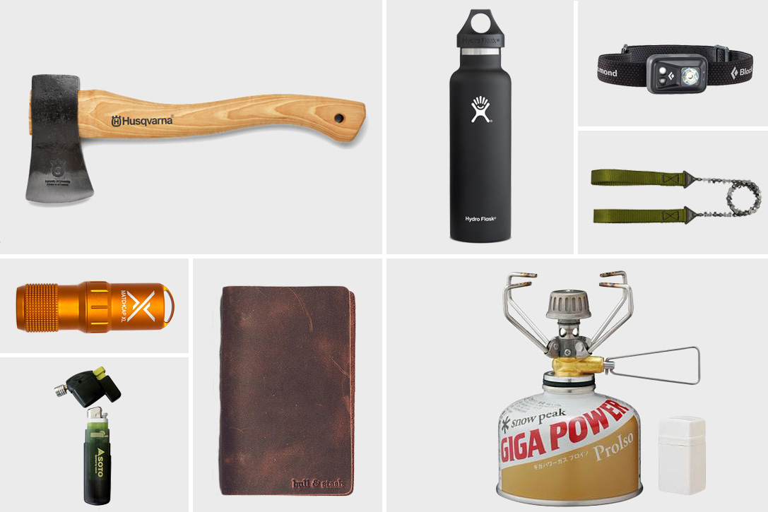15 Best Outdoor Gifts Under 50