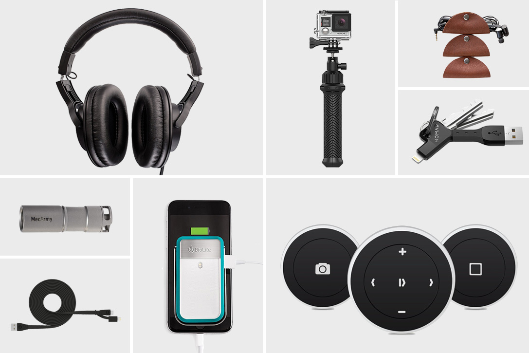 15 Best Tech Gifts Under 50 Hiconsumption