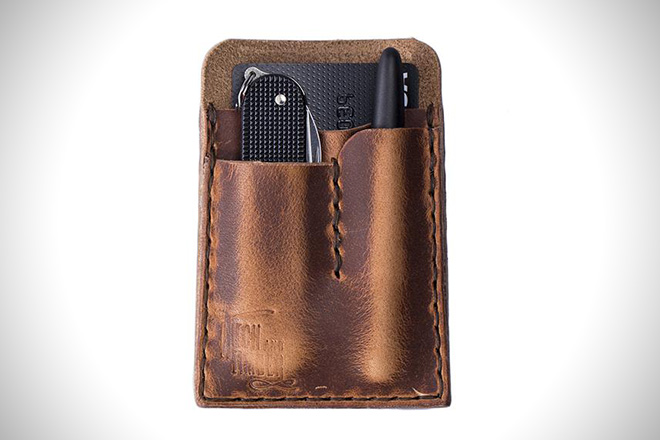 Hitch and Timber EDC Card Caddy