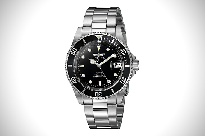 Invicta Pro Diver Automatic Watch