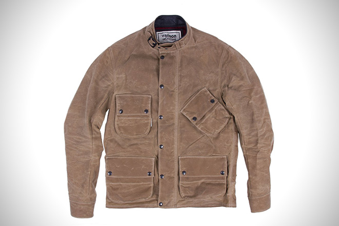 Iron and Resin Mojave Jacket